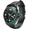 Dark Dk-ac-sw08bl Sw08 Smart Design Android Ve Ios Uyumlu Akıllı Saat (siyah Deri Kayış) Akıllı Ev
