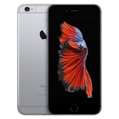 Apple iPhone 6s 32GB Uzay Gri - Apple Türkiye Garantili