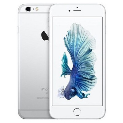 Apple iPhone 6s 32GB Cep Telefonu - Gümüş (MN0X2TU/A)
