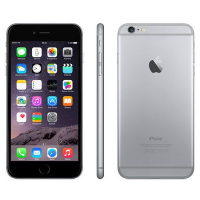 Apple iPhone 6s Plus 32GB Telefon - Uzay Gri (MN2V2TU/A)