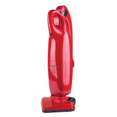 Arnica Süpürgeç Lux Dik Elektrikli Süpürge - Kırmızı