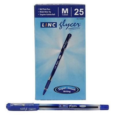 Linc Glycer 1.0 Mm Tükenmez Kalem