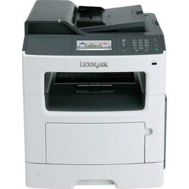 Lexmark Mx410de Dördü Bir Arada Siyah Beyaz Lazer Yazıcı