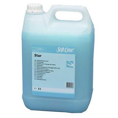 Diversey Softcare Star H-100 Sıvı Sabun 5 L Kova ve Temizlik Setleri