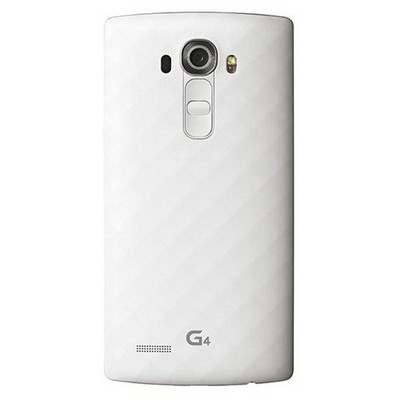 LG G4 Dual - İthalatçı Garantili - Beyaz