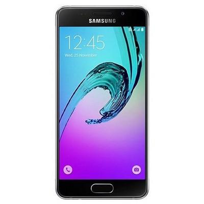 Samsung Galaxy A3 2016 Siyah - İthalatçı Garantili