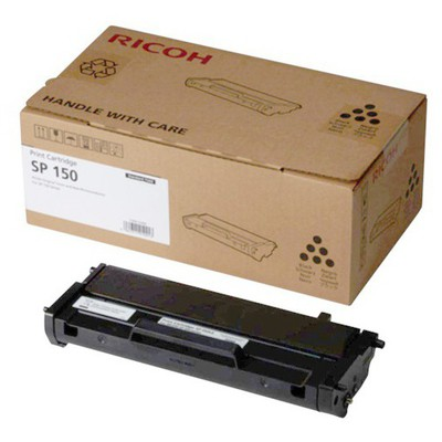 Ricoh 407971 Ton Rıcoh Sp150 Serısı Black (0.7k) Toner