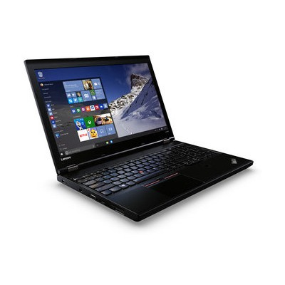 Lenovo ThinkPad L560 Laptop (20F1001XTX)