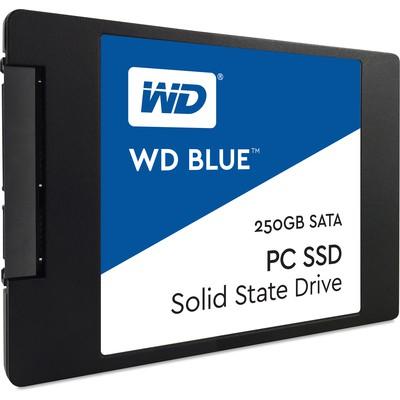 WD 250GB Blue SSD (WDS250G1B0A)