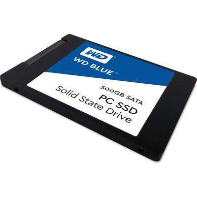 WD 500gb Blue WDS500G1B0A SSD
