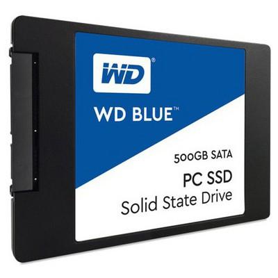 WD 500GB Blue SSD (WDS500G1B0A)