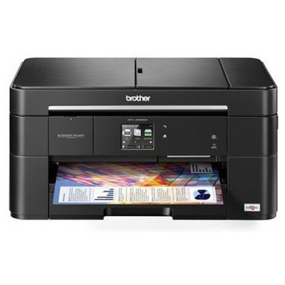 Brother Mfc-j2320 Brother A3 Mfc-j2320dw Inkbenefit Faxlı Çok Fonks.yazıcı(wi-fi) (27ppm) Mürekkep Püskürtmeli Yazıcı