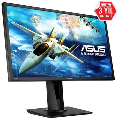 "Asus VG245H 24"" Full HD FreeSync Gaming Monitör"