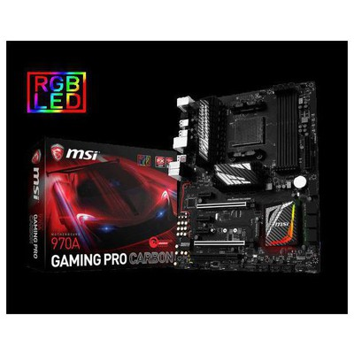 MSI 970A Gaming Pro Carbon Anakart