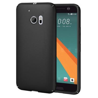 Microsonic Htc 10 Kılıf Premium Slim Siyah Cep Telefonu Kılıfı