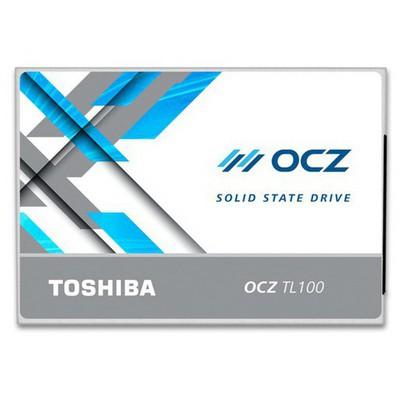 Toshiba 120gb TL100 Serisi SSD (TL100-25SAT3-120G)