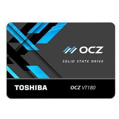 Toshiba 480gb OTZ VC180 SSD - VTR180-25SAT3-480G