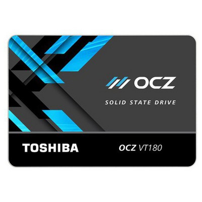 Toshiba -ocz 960gb Vtr180-25sat3-960g Ssd Disk SSD