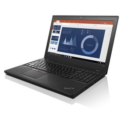 Lenovo ThinkPad T560 Laptop - 20FJS2MP00