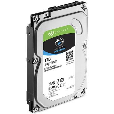 Seagate SkyHawk 1TB Hard Disk (ST1000VX005)