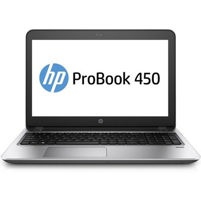"HP 450 G4 15.6"" I7-7500u 1 Tb 8 Gb Nvidia 930mx 2 Gb Freedos Laptop"