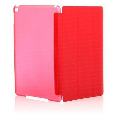 Dark Dk-ac-ıp6ksdbrd Ipad Air 2 Smart Cover Ve Deri Kılıf (kırmızı) Tablet Kılıfı