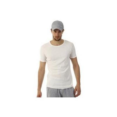 Kappa 55897 O Yaka Ribana T-shirt 302xzr-001