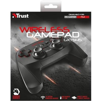 Trust 20491 Gxt545 Wıreless Gamepad Oyun Bileşeni