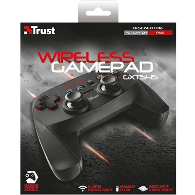 Trust 20491 Gxt545 Wıreless Gamepad