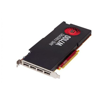 Sapphire AMD FirePro W7100 Ekran Kartı (100-505975)