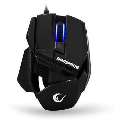 Everest Rampage SMX-77 Gaming Mouse