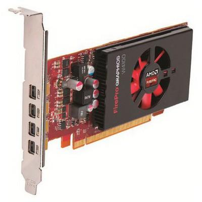Sapphire Amdfp100505979 Amd Firepro? W4100 2gb Gddr5 128 Bit 4xminidp Profesyonel Ekran Kartı