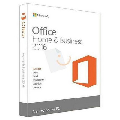 Microsoft T5d-02700 Box Offıce 2016 Home&busınes En Kutu Güvenlik Yazılımı