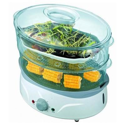 Premier Psc-5028 Buharlı Pişirici Pratik Mutfak Aletleri