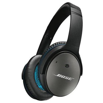 Bose Qc25 Kulaklık- Siyah Kafa Bantlı Kulaklık