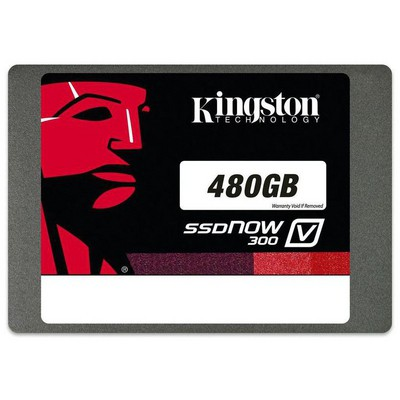 Kingston 480gb SSDNow V300 Notebook SSD - SV300S3N7A/480G