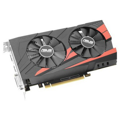 Asus GeForce GTX 1050Ti 4G Expedition - EX-GTX1050TI-4G