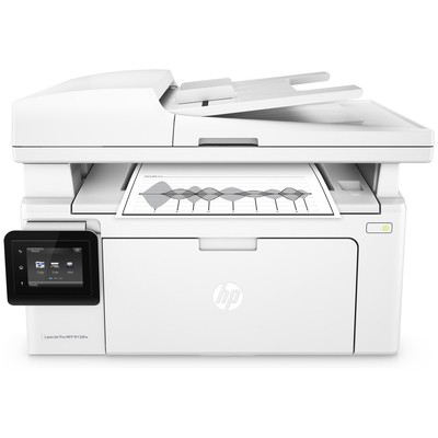 HP Laserjet Pro Mfp M130fw Lazer Yazıcı