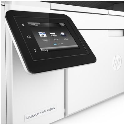HP LaserJet Pro M130FW Çok Fonksiyonlu Mono Yazıcı