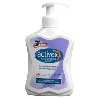 activex-sivi-sabun-hassas-koruma-300-ml