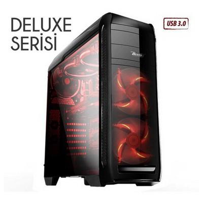 Power Boost VK-G1009B 0w Gaming Kasa