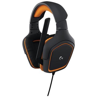 Logitech G231 Prodigy Oyuncu Kulaklığı 981-000627 Kafa Bantlı Kulaklık