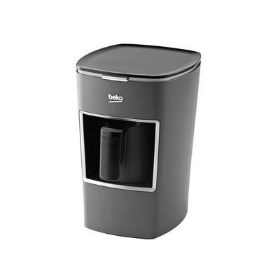 Beko Bkk-2300-sıyah Siyah Telve Kahve Makinesi