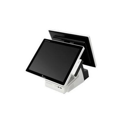 "Valcretec Vps-9900fbo Vps-9900fbo 15"" Celeron 4gb 64gb Ssd Beyaz Barkod Yazıcı"
