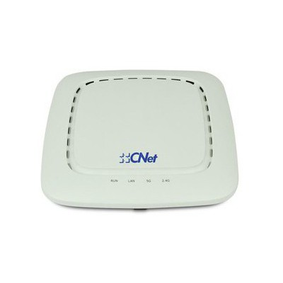 CNet W120 600Mbps Dual-Band Access Point