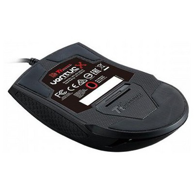 Thermaltake Tt eSports Ventus X Gaming Mouse (MO-VEX-WDLOBK-01)