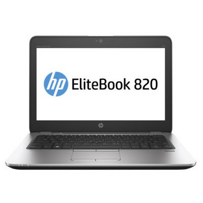 HP EliteBook 820 G3 Laptop (Y8Q66EA)