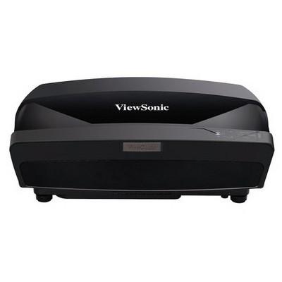 Viewsonic Ls830 Dlp Gercek Lazer Fhd 1920x1080 4500al 20cm?den 100? Hdmı/mhl Rj45 100.000:1 Projektor Projektör