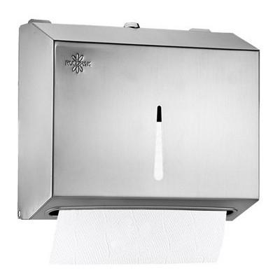 Rulopak Kağıt Havlu Dispenseri Z Katlama 200'lü Model R-1304 K2