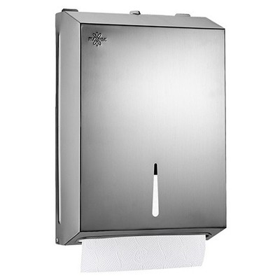 Rulopak Kağıt Havlu Dispenseri Z Katlama 400'lü Model R-1304 K4